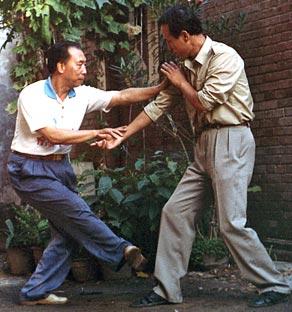 xing yi quan � the art of advancing � part 1 the