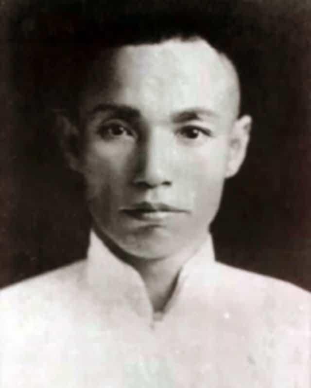 Gu Ruzhang | Northern Shaolin History & Lineage | PATHS Atlanta Kung Fu