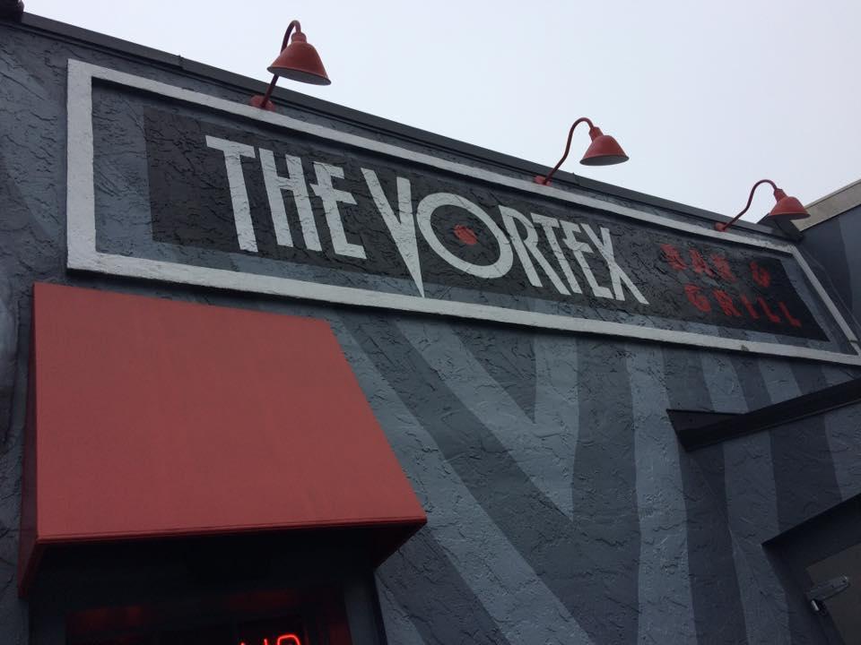 The Vortex | 2018 CNY