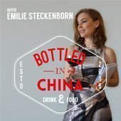 Bottled in China Podcast