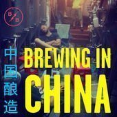 The Brewing in China Podcast