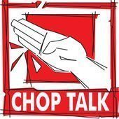 Chop Talk Martial Arts Podcast