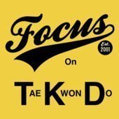 The Focus on Tae Kwon Do Podccast