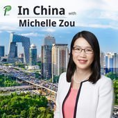 The In China with Michelle Zou Podcast