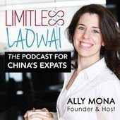The Limitless Laowai Podcast
