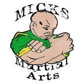 Mick's Martial Arts Podcast