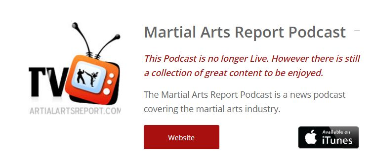 Sample Podcast Listing