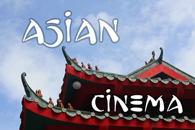 Asian Cinema Podcasts