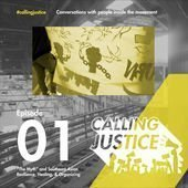 Calling Justice Podcast