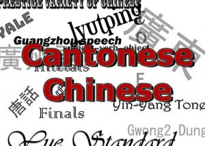 Cantonese Chinese Language Learning Podcasts