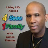 The Four Seas One Family Podcast
