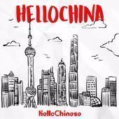 The Hello China Podcast