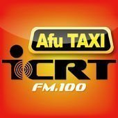 The Afu Taxi Podcast