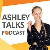 The Ashley Talks Podcast