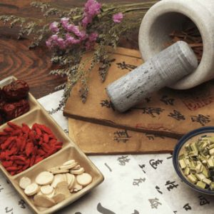 Traditional Chinese Medicine Podcasts