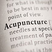 Acupuncture on Air with Heiko Lade Podcast logo