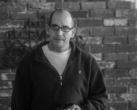 Sifu Craig Kiessling | PATHS Atlanta Kung Fu