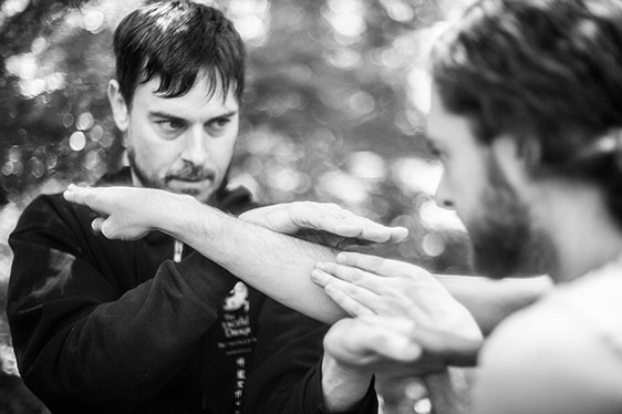 Snake Battle | Demo Team shot | PATHS Atlanta Kung Fu