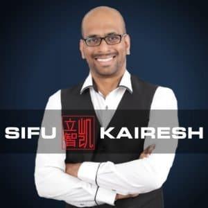 Sifu Kairesh