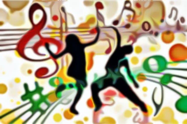Martial Arts & Workout Music