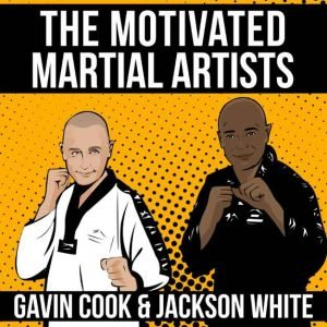 The Motivated Martial Artists Podcast logo